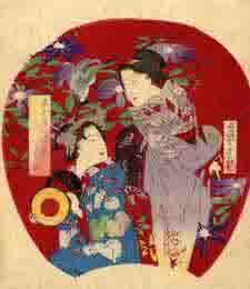 古本 買取 大阪の黒崎書店は、オリジナルの浮世絵版画を出張買取いたします