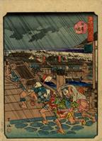 浮世絵・錦絵・現代版画の買取なら黒崎書店